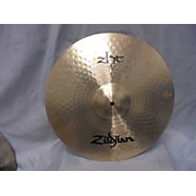 Zildjian 16in ZHT Rock Crash Cymbal