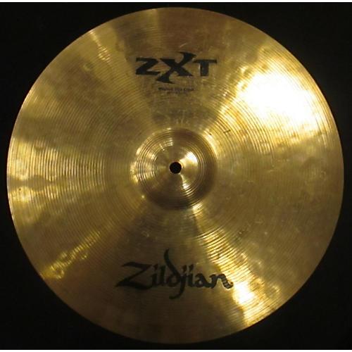 Zildjian 16in ZXT Medium Thin Crash Cymbal-thumbnail