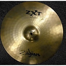 Zildjian 16in ZXT Medium Thin Crash Cymbal