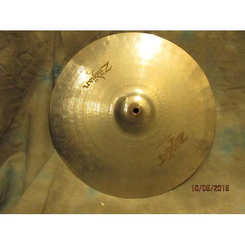 Zildjian 16in ZXT Titanium Crash Cymbal