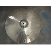 Zildjian 16in ZXT Titanium Medium Thin Cymbal