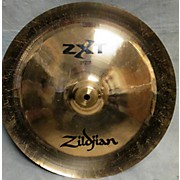 16in ZXT Total China Cymbal