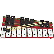 Rhythm Band 17-Note Chromatic Bells