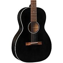 17 Series 00-17S Grand Concert Acoustic Guitar Black Smoke
