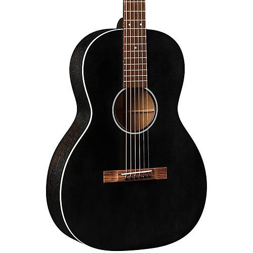 Martin 17 Series 00-17S Grand Concert Acoustic Guitar-thumbnail