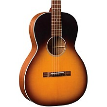 17 Series 00-17S Grand Concert Acoustic Guitar Whiskey Sunset