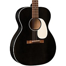 17 Series 000-17 Auditorium Acoustic Guitar Black Smoke