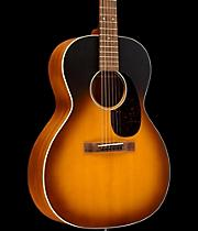 Martin 17 Series 00L-17E Grand Concert Acoustic-Electric Guitar