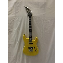 Charvette By Charvel 170 Double Cutaway Solid Body Electric Guitar