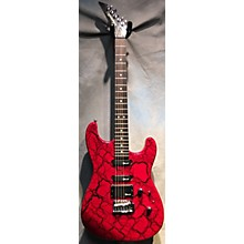 Charvette By Charvel 170 Solid Body Electric Guitar