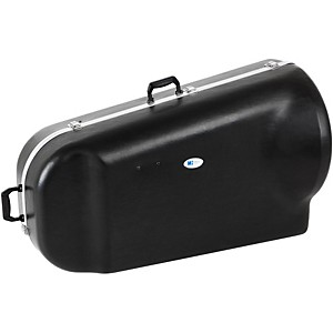 MTS Products 1709V Large Frame Tuba Case by MTS Products