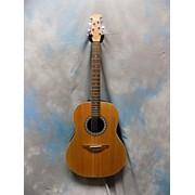 Ovation 1711 Standard Balladeer Acoustic Electric Guitar