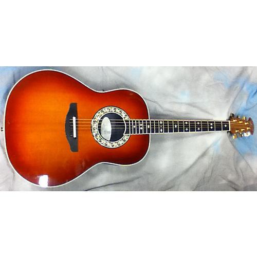 Ovation 1717 LEGEND Acoustic Electric Guitar