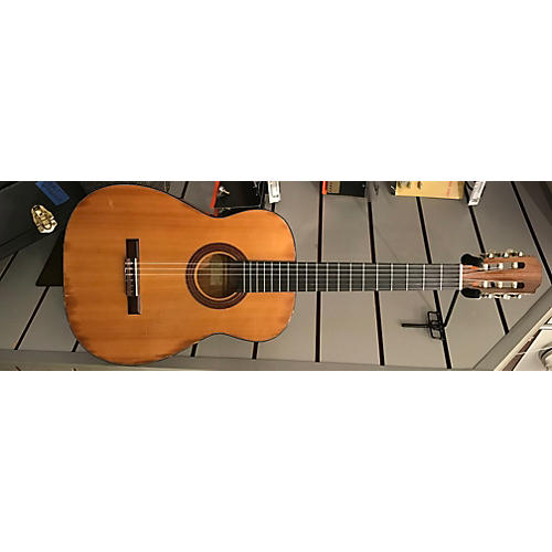 HARMONY 175 Classical Acoustic Guitar-thumbnail