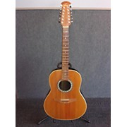 Ovation 1751 12 String Acoustic Guitar