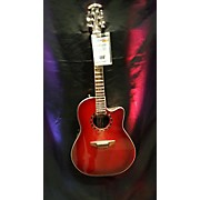 Ovation 1771LX Acoustic Electric Guitar