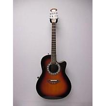 Ovation 1771VL-1GC Acoustic Electric Guitar