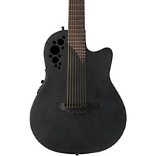 Ovation 1788TX-5 Elite TX Mid-Depth 8-String Acoustic-Electric Guitar