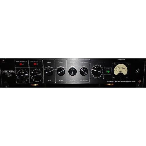 Lindell Audio 17XSMK2 F.E.T. Compressor-thumbnail