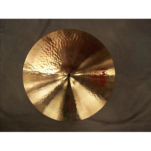 Paiste 17in 2002 Crash Cymbal