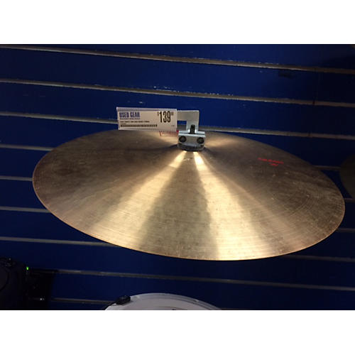 Paiste 17in 2002 Crash Cymbal-thumbnail