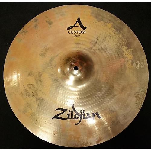 Zildjian 17in A Cst Cymbal