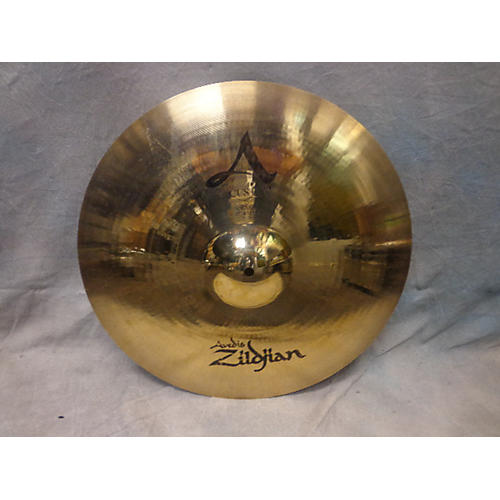 Zildjian 17in A Custom Crash Cymbal-thumbnail