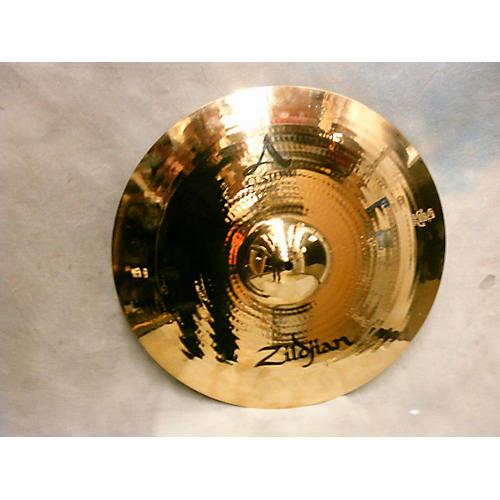 Zildjian 17in A Custom Crash Cymbal-thumbnail