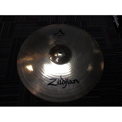 Zildjian 17in A Custom Crash Cymbal