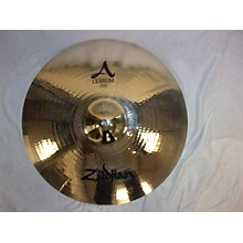 Zildjian 17in A Custom Crash Cymbal