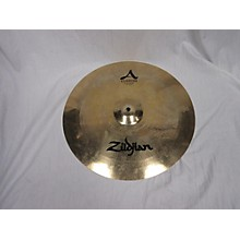 Zildjian 17in A Custom Fast Crash Cymbal