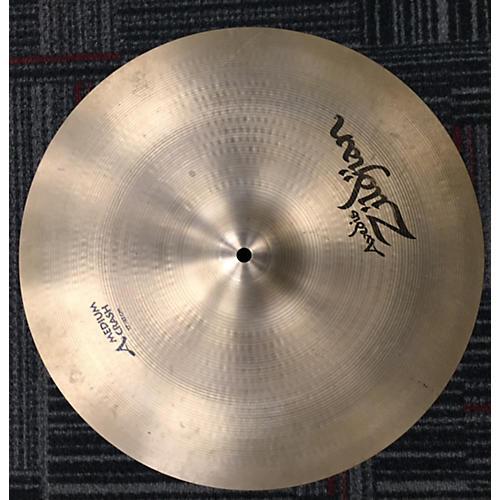 Zildjian 17in A Medium Crash Cymbal-thumbnail