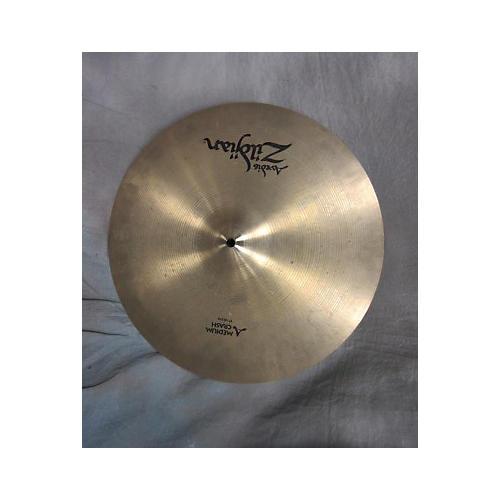 Zildjian 17in A Series Medium Crash Cymbal