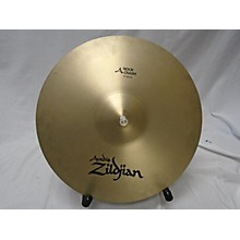 Zildjian 17in A Series Rock Crash Cymbal
