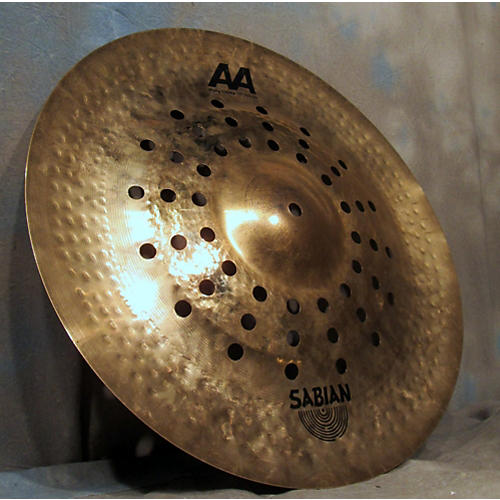 Sabian 17in AA Holy China Brilliant Cymbal-thumbnail