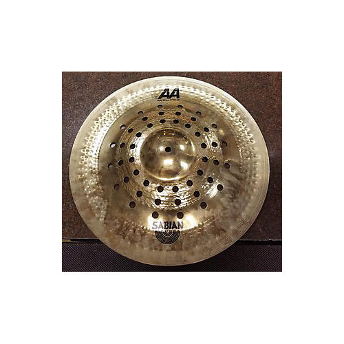 Sabian 17in AA Holy China Brilliant Cymbal