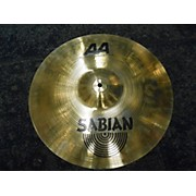 Sabian 17in AA Medium Thin Crash Cymbal