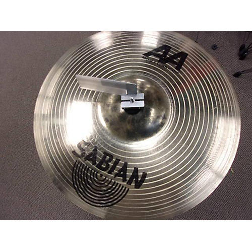 Sabian 17in AA Metal Crash Cymbal