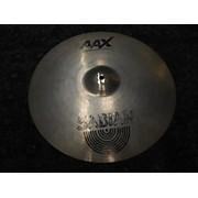 Sabian 17in AAX STUDIO CRASH Cymbal
