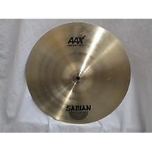 Sabian 17in AAX Series Dark Crash Cymbal