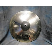 17in AAX Xplosion Fast Crash Cymbal