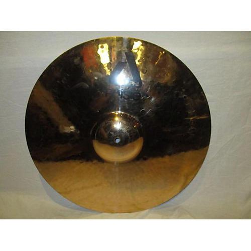 Paiste 17in ALPHA ROCK CRASH Cymbal