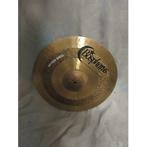 Pre-owned Bosphorus Cymbals 17 inch ANTIQUE SERIES Cymbal by Bosphorus Cymbals