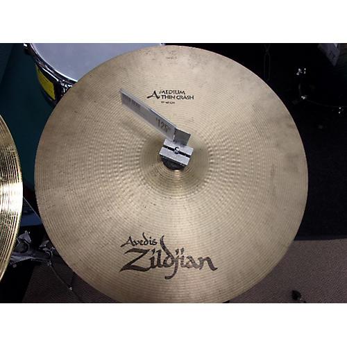 Zildjian 17in AVEDIS Cymbal
