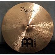Meinl 17in Amun Cymbal