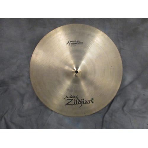 Zildjian 17in Armand Series Medium Thin Crash Cymbal