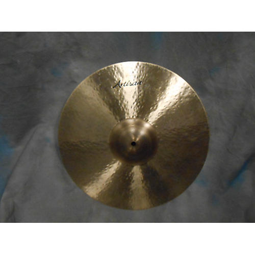 Sabian 17in Artisan Crash Cymbal