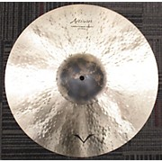 Sabian 17in Artisan Traditional Symphonic Suspended Cymbal