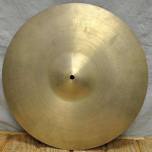 Zildjian 17in Avedis Heavy Crash Cymbal