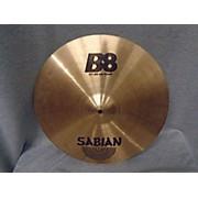 Sabian 17in B8 Crash Cymbal